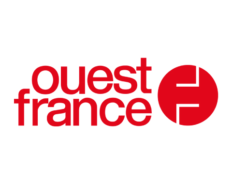 Inauguration nouveau site de production Ouest France